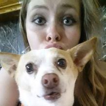Brianna  Veterinary Assistant