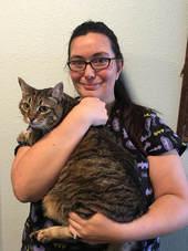 Melissa  Veterinary Assistant